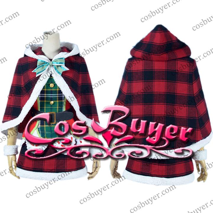 ラブライブ 南ことり クリスマス衣装